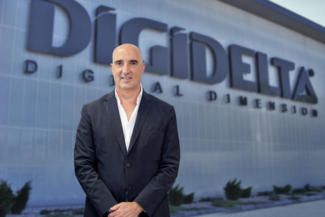 Entrevista a Rui Leitão, CEO de Digidelta