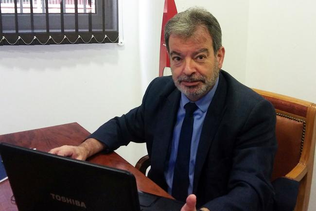 Entrevista a Tony García, Director de Negocios de Sistrade para España y Latinoamérica