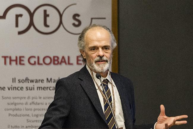 Entrevista a Mauro Mercadante Co-Fundador de RTS System