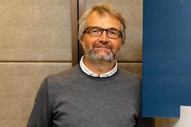 Entrevista a Matteo Rigamonti, CEO y fundador de Weerg.com