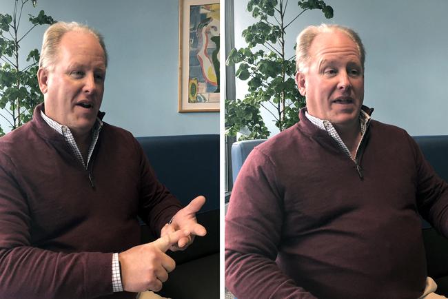 Entrevista a Karl Fritchen, presidente de BALDWIN Vision Systems (anteriormente QuadTech)