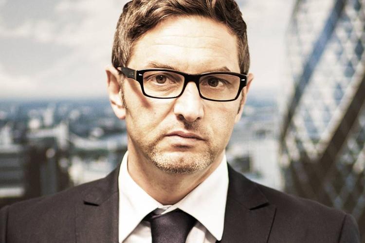 Entrevista a Christoph Gamper, CEO de Durst