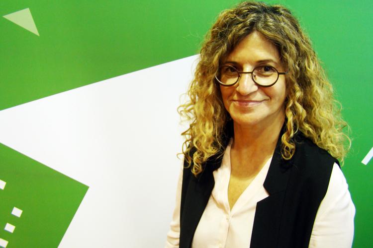 Entrevista a Sarit Tichon, Directora de ventas internacional de SAi