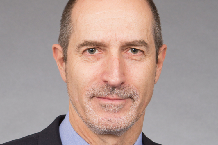 Entrevista a Chris Balls, Director general de equipos y servicio y Vicepresidente de la división de sistemas de impresión de Kodak