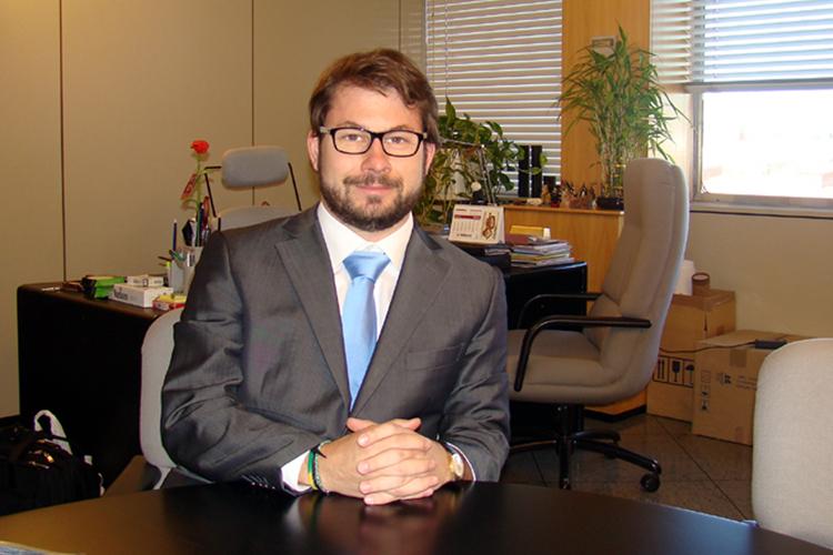 Entrevista a Lorenzo Ferrari, Consejero Delegado de Ipagsa