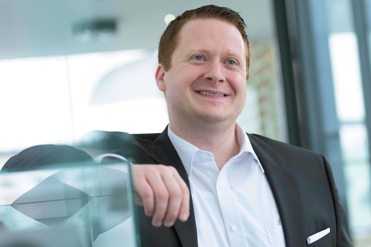 Entrevista al Dr. Stefan Kappaun, Vice-presidente ejecutivo de desarrollo químico en Durst