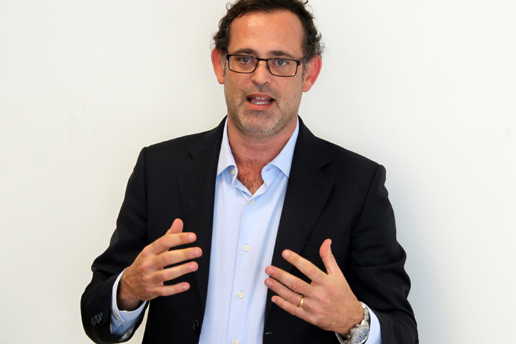 Entrevista a Oriol Rosés, Gerente de INNOVA Flexo Products