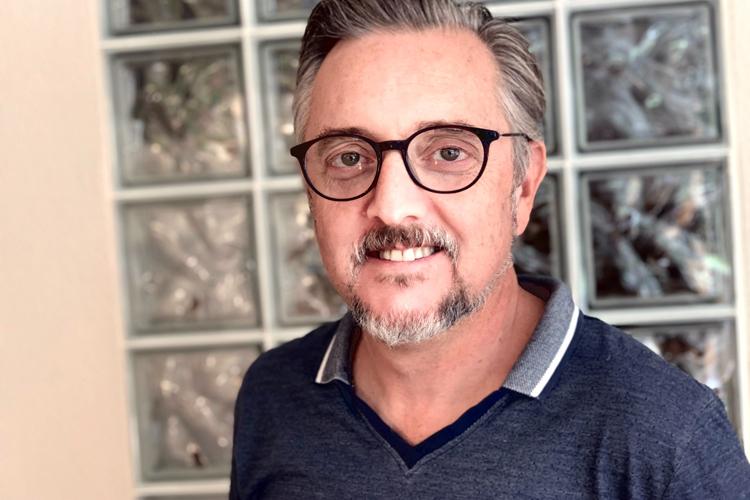 Entrevista a Pablo Serrano, Secretario General de ASPACK