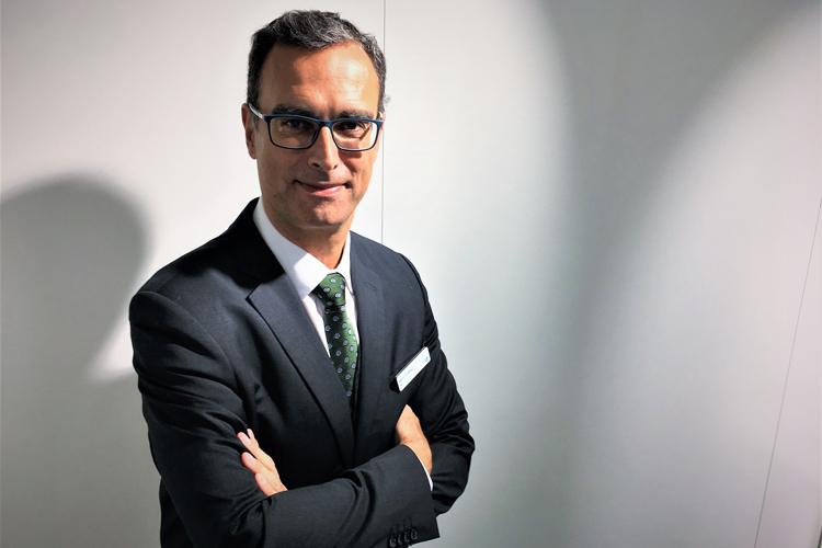 Entrevista a Santiago Franco, Director de HP Indigo en España y Portugal