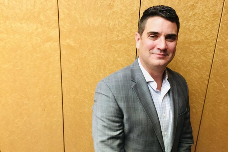 Entrevista a Todd Bigger, Presidente de la división de software de Kodak y Vicepresidente de Eastman Kodak Company