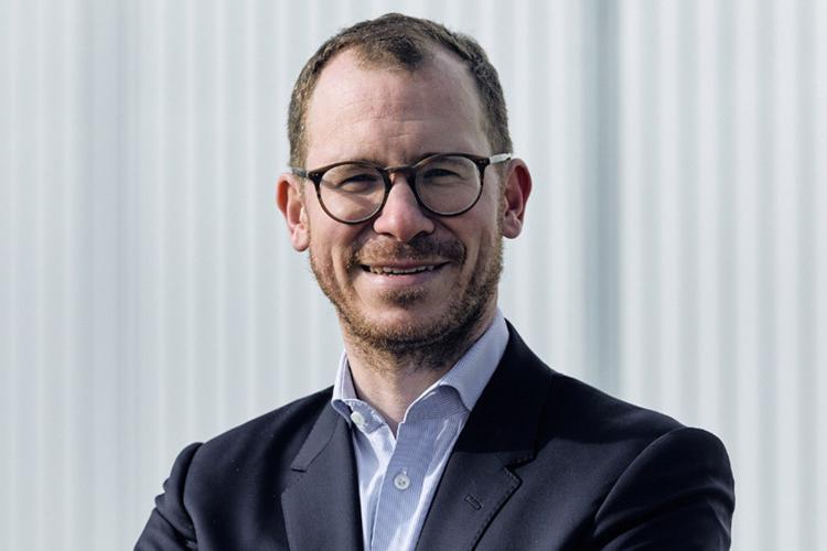 Entrevista a Jan Franz Allerkamp CEO de Actega Metal Print