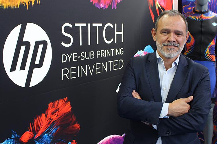 Entrevista a Fernando Núñez Olarte, Director de Negocio de Impresión de Gran Formato de HP Iberia