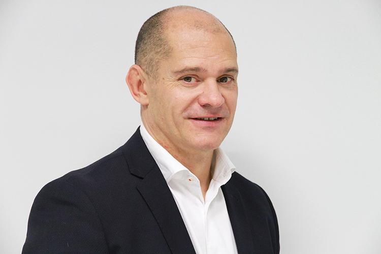 René Gentou, nuevo Director Comercial de MA Inks