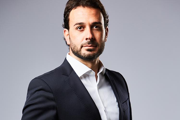 Entrevista a Pedro David Martinez, CEO MA INKS