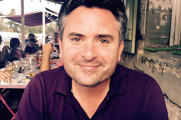 Entrevista a Ben Dodson, Director de la agencia Bespoke