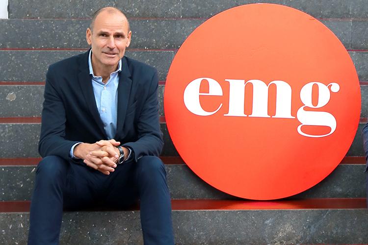 Pulso del sector a Jaume Rocabert, Director de EMG