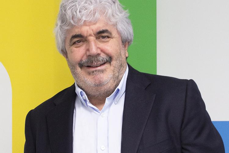 Pulso del sector a José Luís Gutiérrez, CEO & South Europe Cluster Head de Heidelberg Spain