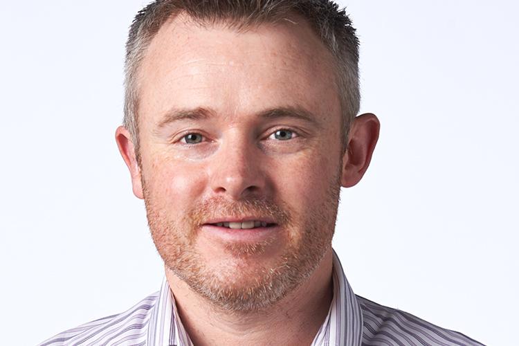 Entrevista a John Cusack, Director de desarrollo comercial de Baldwin Vision Systems