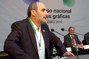 Entrevista a Jacobo Bermejo, Presidente de AEAGG