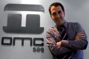 Pulso del sector a Michel Madoz, Director de Marketing de OMC