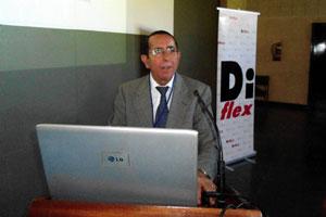 """Entrevista a Jesús Anguita, autor del lilbro """"La Flexografía de Alta Calidad"""""""