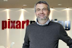 Pulso del sector a Matteo Rigamonti, CEO de pixartprinting