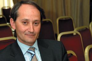 Entrevista a Carlos Reinoso, secretario general de Aspapel