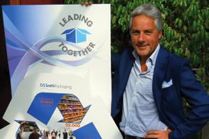 Entrevista a Corrado Trasforini, General Manager de Sca Packaging