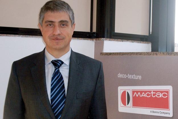 Pulso del sector a Jordi Magre, gerente de MACtac Spain