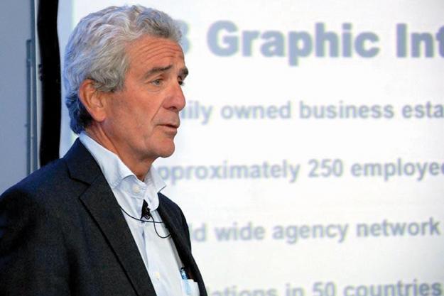 Pulso del sector a Albert Trias, Director General de AB Graphic  en Iberia y Latinoamérica