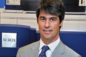 Entrevista a Diego Hervas de Xerox