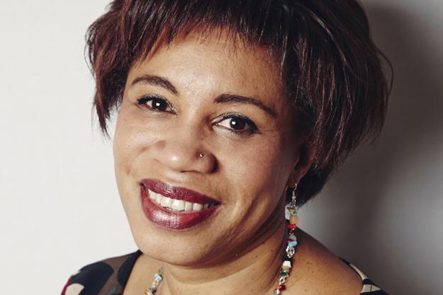Entrevista a Roz McGuinness, Directora de división de FESPA 2015