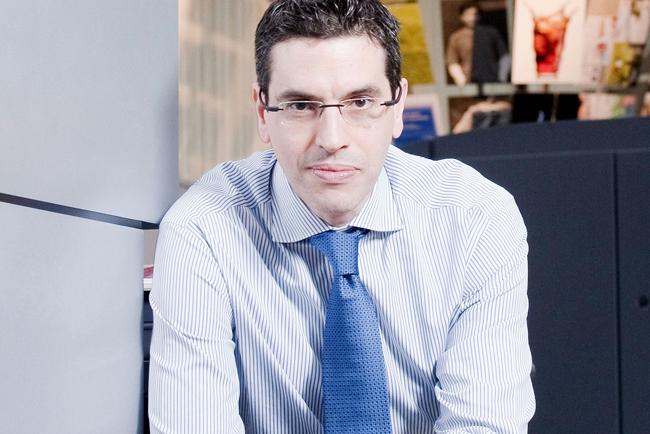 Entrevista a Ronen Zioni, Director de Desarrollo de Mercado de HP GSB en EMEA