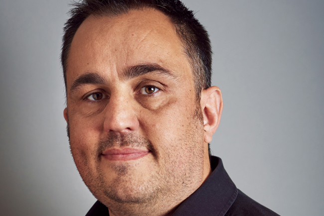 Entrevista a Peter Aldous, especialista en poner ideas creativas en práctica