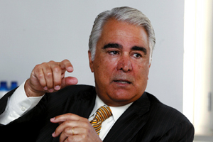 Entrevista con Antonio M. Pérez CEO de Kodak