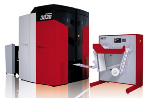 Xeikon 3030 brings constant high quality at constant production speed to CEI in Mexico