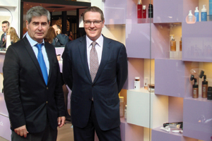 Catalonia's 'Cosmetic Valley' ripe for a revival, say Alba & Andrea and Quadpack
