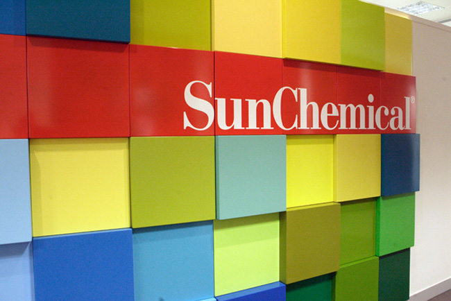 Sun Chemical at Interpack 2014 Helps Brand Owners Seize New Opportunities with Packaging