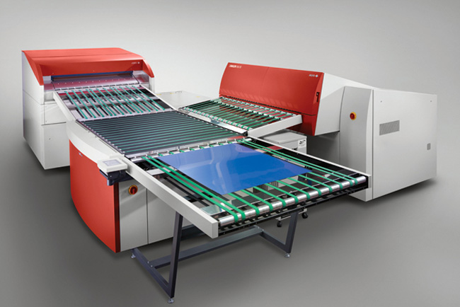 Agfa Graphics launches new state-of-the-art 16-up Avalon N16-80 XT