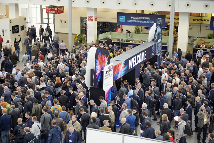 Global Print Expo 2019 delivers value-added return on experience