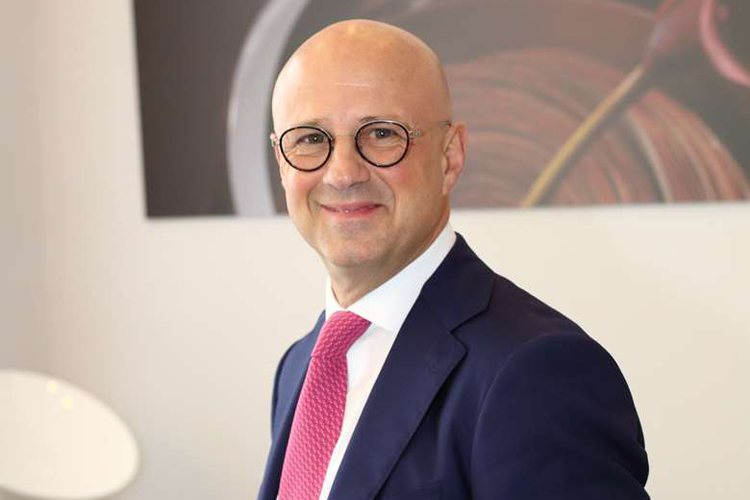 Pascal Juéry new Chief Executive Officer of Agfa-Gevaert