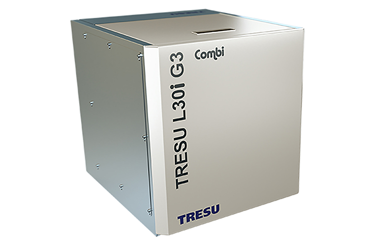 TRESU L10i Aqua/UV and L30i Combi G3: Pushing the boundaries for automation, level control and connectivity in offset coating applications