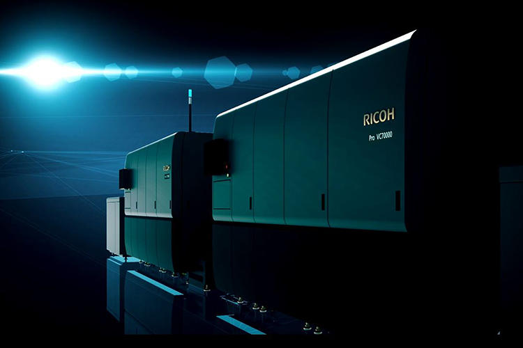 Ricoh artificial intelligence tool helps drive accuracy and efficiency for production print businesses