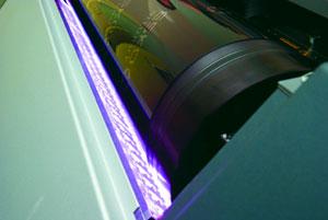 La nueva tecnología Inline UV Exposure para CDI Spark 4835 y 15808