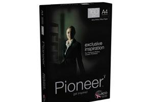 Pioneer renueva su imagen realzando el dinamismo y la modernidad