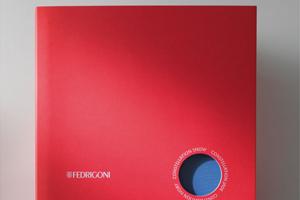 """Nuevo visual book Constellation en casa Fedrigoni: """"la interpretación de las señales"""""""