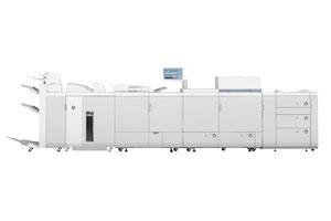 Océ integra Canon ImagePRESS C7010VP a su gama de producción digital en color