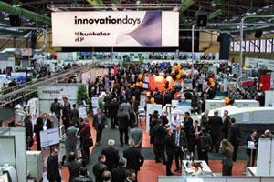 Innovationdays Hunkeler 2011