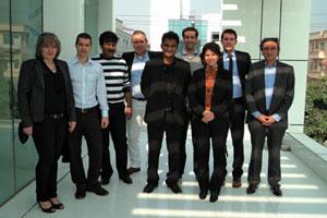 FINAT YMC presenta el programa de su primera conferencia