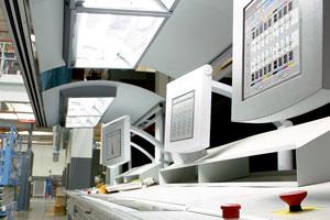 QuadTech presenta los servicios de monitoreo, diagnóstico y soporte de Cuidado Proactivo™